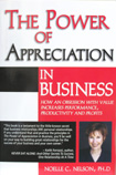 The Power of Appreciation in Business by Dr. Noelle Nelson